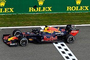 3位フェルスタッペン、タイヤ管理に終始。「退屈なレース」とボヤキも