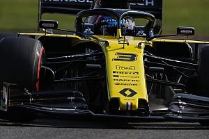 """Abiteboul wil F1-salarissen aanpakken: """"Niets doen is geen optie"""""""
