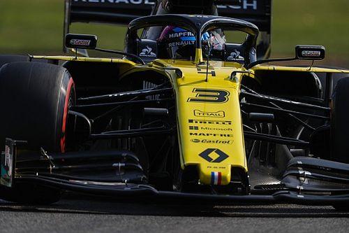 """Ricciardo: """"Netflix zet F1 meer op de kaart in Amerika"""""""