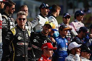 Le top 10 des pilotes 2019 selon les pilotes eux-mêmes