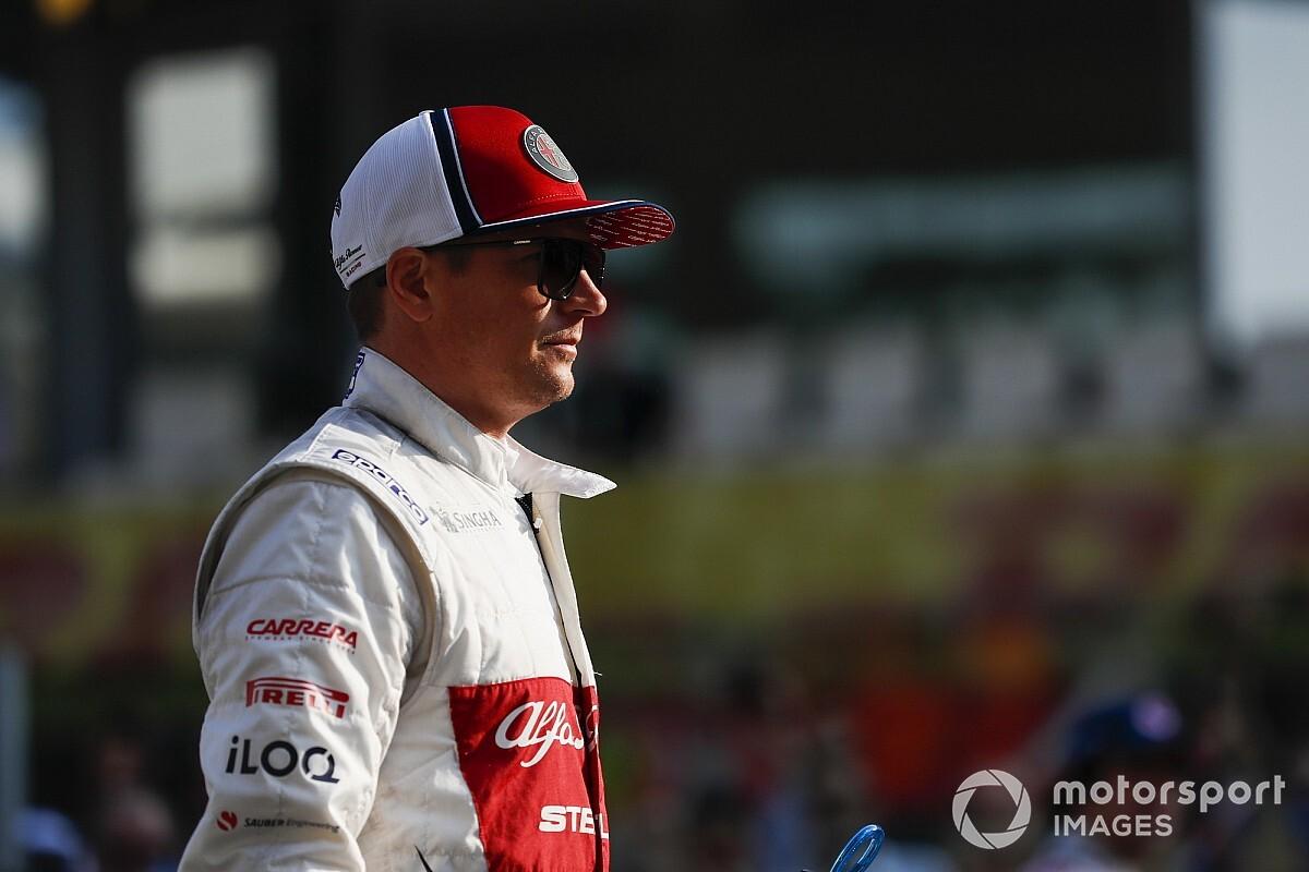 Így kívánt boldog karácsonyt Kimi Räikkönen családja