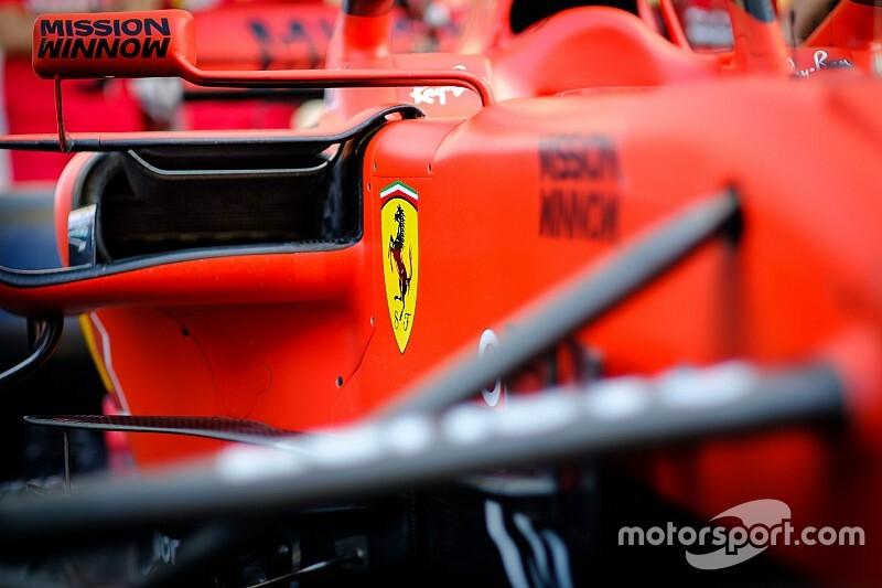 Ganar a toda costa: Ferrari no escatima en gastos