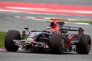Amikor Sato majndem a Toro Rosso versenyzője lett