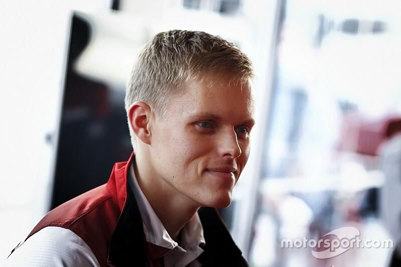 WRC: Ott Tanak lascia Toyota. Dal 2020 sarà un pilota Hyundai