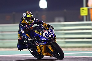Supersport, Losail: Superpole di Caricasulo davanti a Krummenacher