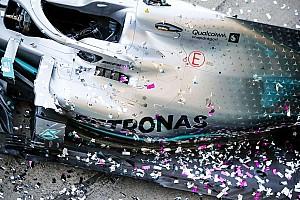 Mercedes pagará taxa recorde de 23 milhões para correr temporada 2020 da F1, veja valor para cada equipe