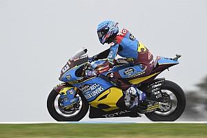 Moto2 Sepang: Marquez pole pozisyonunu aldı