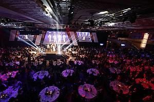 Las fotos de la gran noche de los Premios Autosport 2019