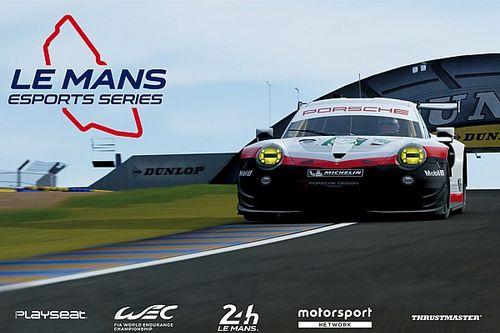 Les Le Mans Esports Series annoncent leur Saison 2 avec une nouvelle approche