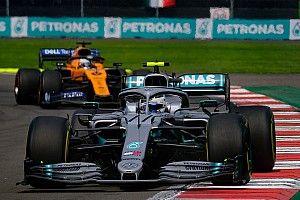 """Holtversenyben utolsó a McLaren megbízhatóság terén, a Mercedes itt is """"bajnok"""""""