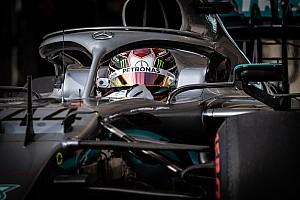 Hamilton, leader de la lutte pour l'écologie en Formule 1