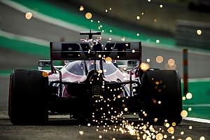 Las mejores fotos del GP de Brasil 2019 de F1