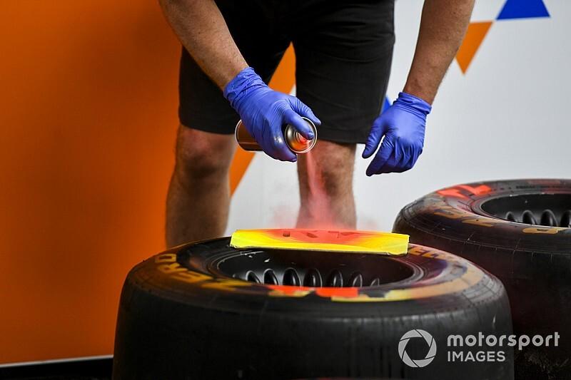 Pirelli, Abu Dhabi GP lastik tercihlerini açıkladı