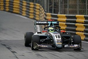 Flörsch approuve les modifications du circuit de Macao