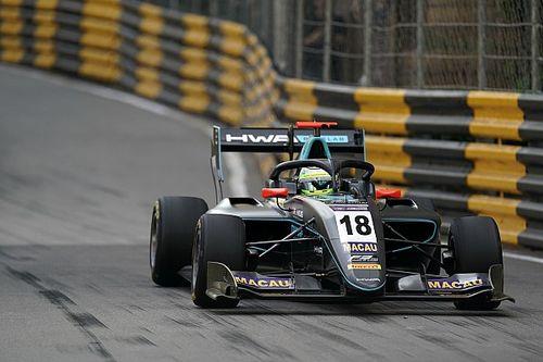 Flörsch approuve les modifications du circuit de Macao