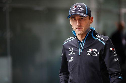 Yorum: Ölümün kıyısından F1'e dönüş