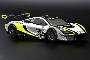 GT World: Buncombe e Baldwin i primi nomi per il team di Button