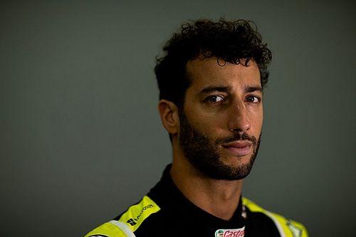 """Ricciardo: """"Occhio a sottovalutare Ocon"""""""