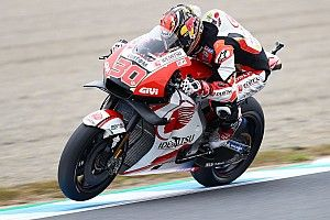 Crutchlow expected more from Nakagami in 2019