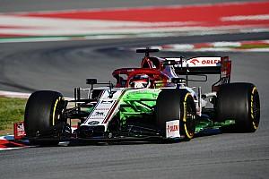 Räikkönen reméli, idén az első tíz helyért versenyezhet