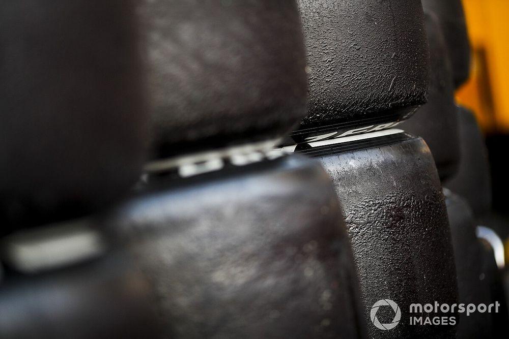 Pirelli to test prototype tyre for Zandvoort banking