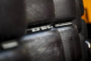 La F1 probará en Barcelona un neumático para el peralte de Zandvoort