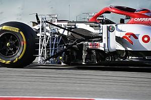 Formel-1-Technik 2020: Die Updates beim Test in Barcelona (2)