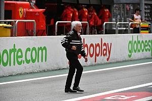 """Ecclestone: """"Durumun nasıl gelişeceğini bilmeden nasıl yarış planlayacaklar?"""""""
