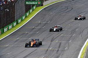 Cómo se fraguó el primer podio de Sainz en Fórmula 1