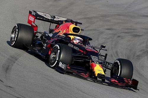 【ギャラリー】各チームの新車を一気見! F1プレシーズンテスト初日:厳選ショット集