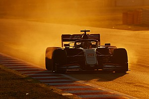 """Magnussent is """"sokkolta"""" a tempó, de még nem tudni, mennyire jó a Haas"""