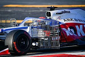 Test F1 2020: las mejores fotos del jueves en Barcelona