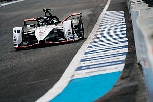 Lotterer reflects on disastrous race for Porsche
