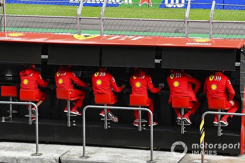 Слухи: против Ferrari заготовили протест на случай победы в Мексике