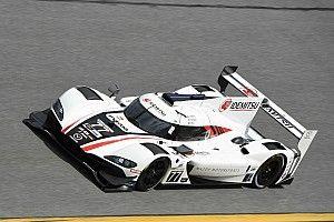 Vortest 24h Daytona 2020: Mazda-Bestzeit und enges GTLM-Duell