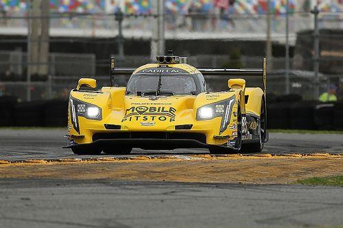 La JDC Miller conferma Vautier sulla Cadillac per Daytona