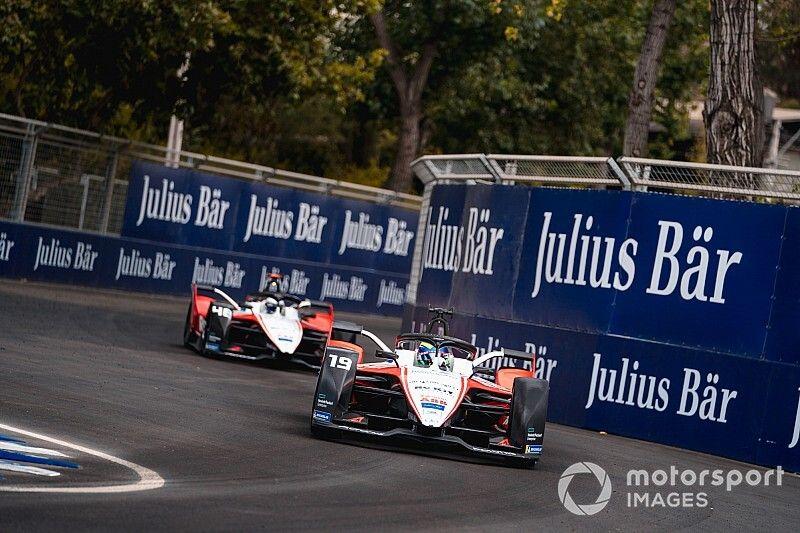 """فورمولا إي: ماسا يحث فانتوري على """"التدخل بكفاءة"""" في المعركة بين سائقَي الفريق"""