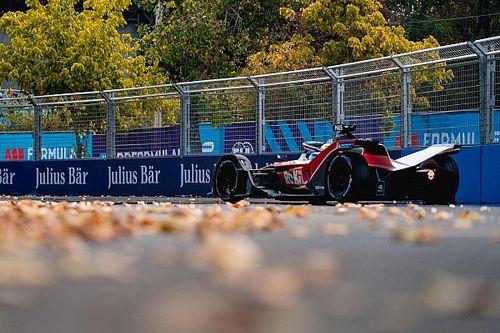 Fotogallery: l'E-Prix di Santiago di Formula E