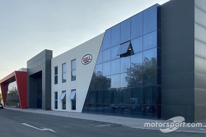 OMP Racing annuncia l'acquisizione di Bell Racing Helmets Group