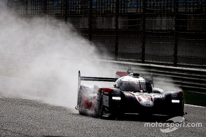 Yamashita è il rookie più veloce dei test WEC in Bahrain