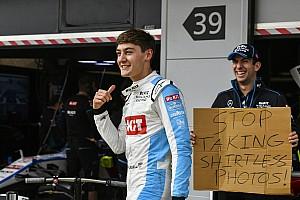 GALERÍA: las imágenes del último día del Test de F1