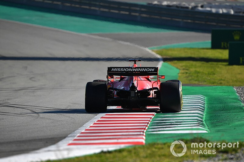 Porozumienie FIA i Ferrari