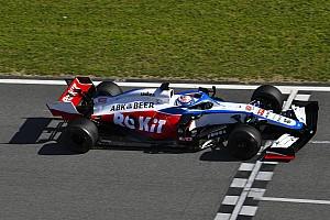 Williams optimistisch over vinden van nieuwe titelsponsor