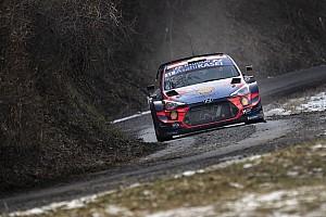 WRC, Monte-Carlo, PS15: Neuville a un passo dal successo