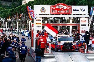 """WRC, Adamo: """"Ibrido unica alternativa per tenere le Case nel WRC"""""""