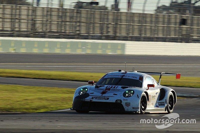 Porsche RSR-19 doubts allayed after Daytona result