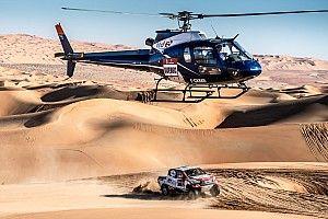 La clase principal del Dakar será 4x4