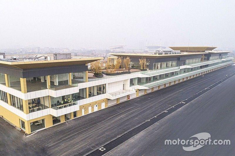 Vietnam Grand Prix'si erteleniyor mu?