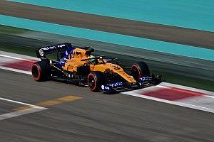McLaren utilisera la totalité du budget autorisé en 2021