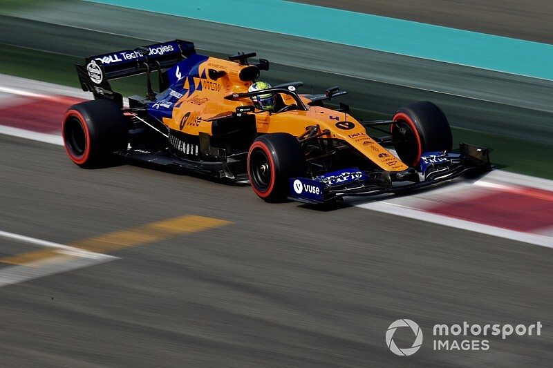 McLaren planning to run at budget cap level